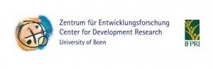 Zentrum fur Entwicklungsforschung Center for Development Research University of Bonn
