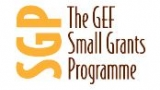 GEF Small Grants Programme logo